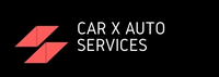 Car x autos Logo