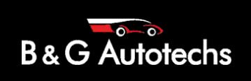 B & G Autotechs Logo