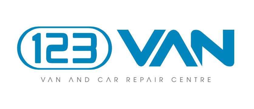 123VAN Logo