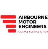 Airbourne Motor Engineers Logo