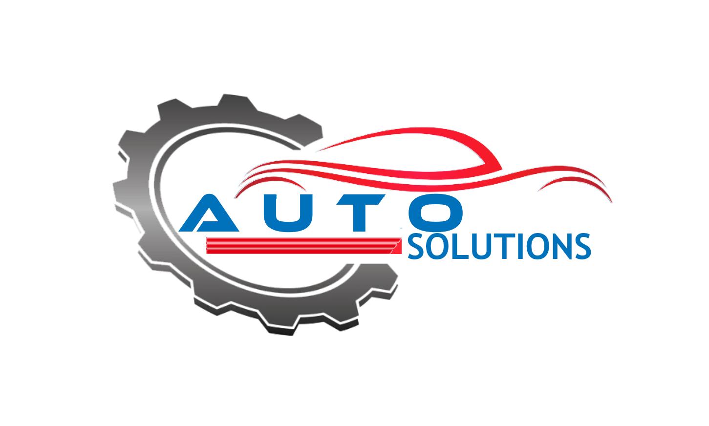 Auto-solutions Logo