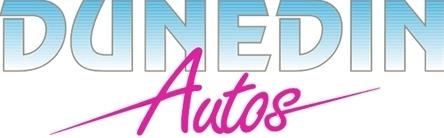 Dunedin Autos Logo