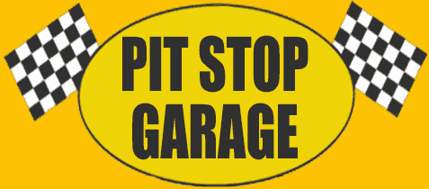 PIT STOP GARAGE NW LIMITED Logo