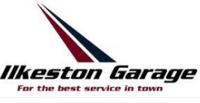 Ilkeston garage Logo