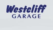 Westcliff Garage Logo
