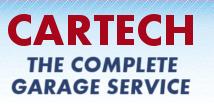 Cartech (North Shields) Logo