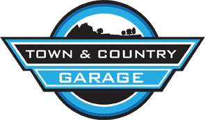 TOWN & COUNTRY GARAGE SERVICES Logo