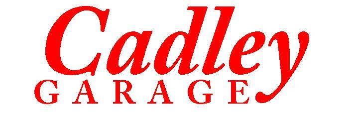Cadley Garage Logo