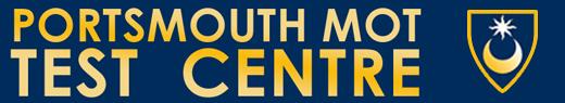 Portsmouth MOT Test Centre Logo