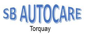 S B Auto Care Logo