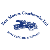 Best Motor Service Centre LTD. Logo