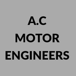 A.C Motor Engineers Logo