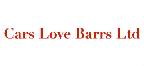 Cars Love Barrs Ltd Logo