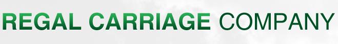 Regal Carriage Co Logo