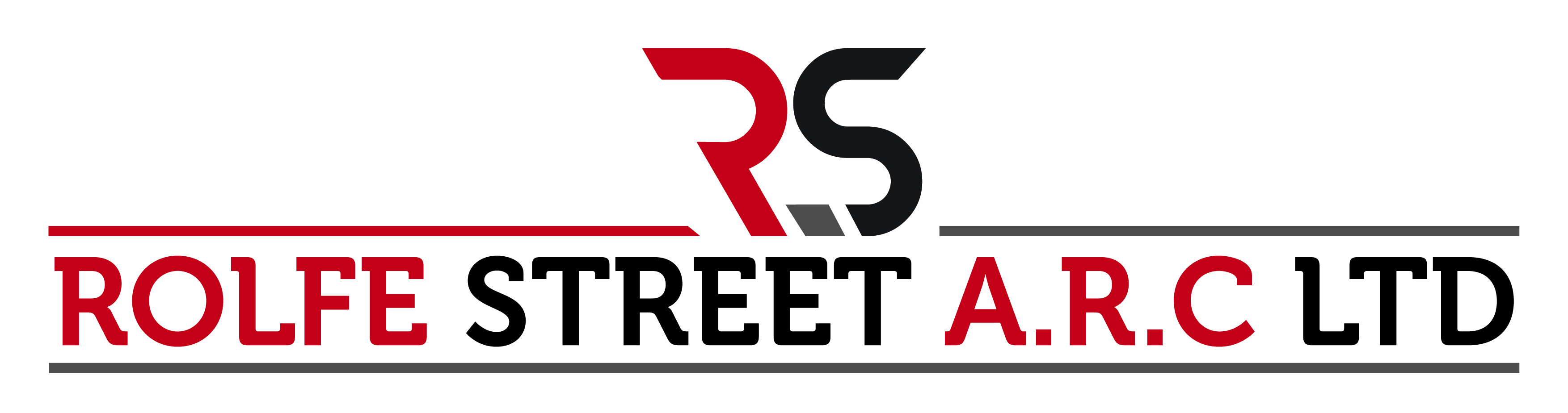 ROLFE STREET ARC LTD Logo