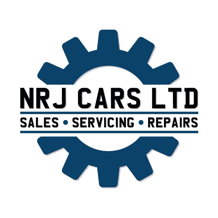 NRJ Cars Ltd - Offers Logo