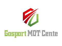 Gosport MOT Centre Logo