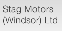 Stag Motors (Windsor) Ltd Logo