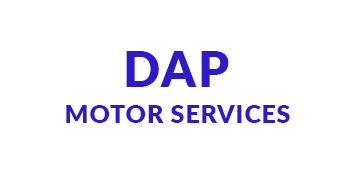 DAP MOTOR SERVICES LTD Logo