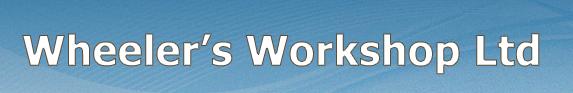 Wheelers Workshops Ltd Logo
