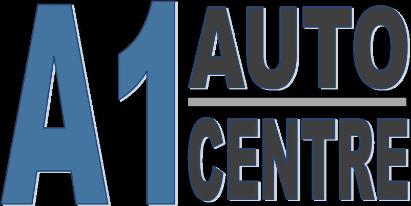 A1 Autocentre Logo