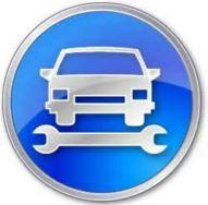 MOT Car Repairs Logo