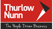 Thurlow Nunn, Milton Keynes Logo