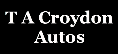 T A Croydon Autos Logo