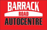Barrack Road Auto Centre Logo