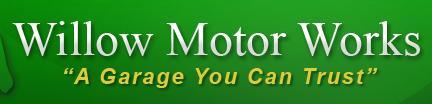 Willow Motor Works Logo