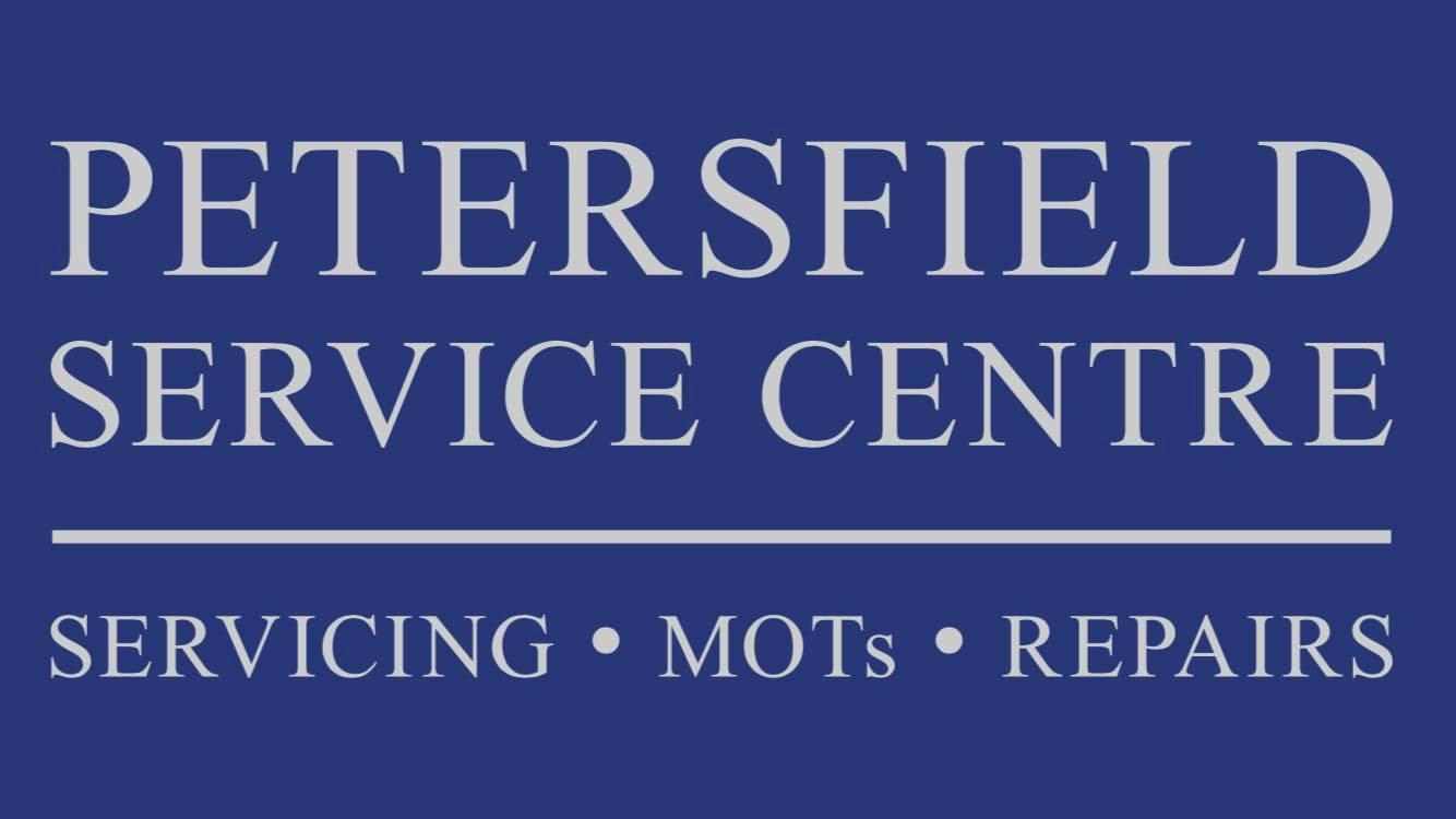 Petersfield Service Centre Ltd Logo