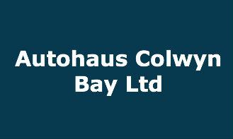 Autohaus Colwyn Bay Logo
