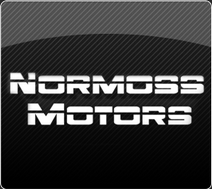 Normoss Motors Logo