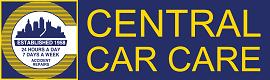 Central Car Care Ltd Logo