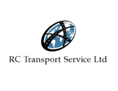 R C TRANSPORT SERVICES LIMITED Logo