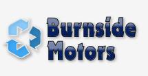 Burnside Motors Logo