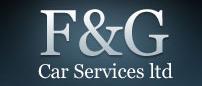 F & G Car Services Ltd Logo