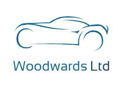 Woodwards Ltd Logo
