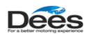 Dees of Croydon Ford Logo