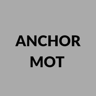 ANCHOR MOT Logo