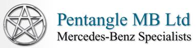 Pentangle M B Ltd Logo