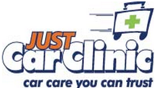 Just Car Clinic-West Yorkshire Logo