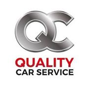 QUALITY CAR SERVICE - Booking Tool Logo