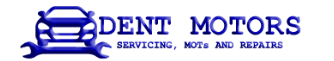 DENT MOTORS LTD - Offers Logo