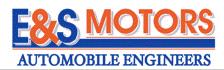 E & S Motors Limited Logo