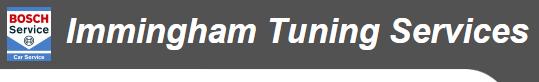 Immingham Tuning Services Ltd Logo