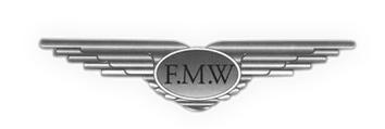 FENN MOTOR WORKS LTD Logo