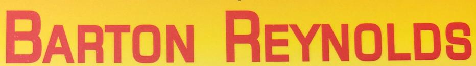 BARTON REYNOLDS LIMITED Logo