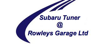 Rowleys Garage Ltd Logo