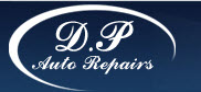 DP Autos Logo